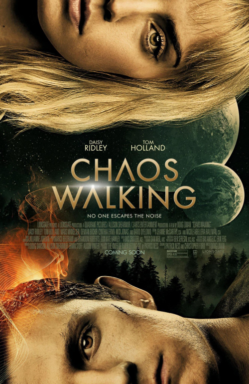 Chaos Walking