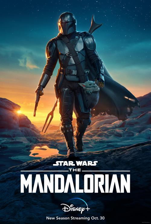 The Mandalorian - s02e08