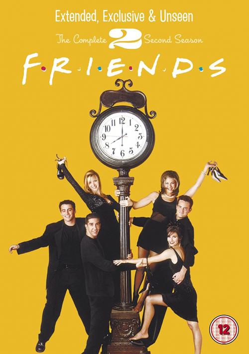 Friends - S02