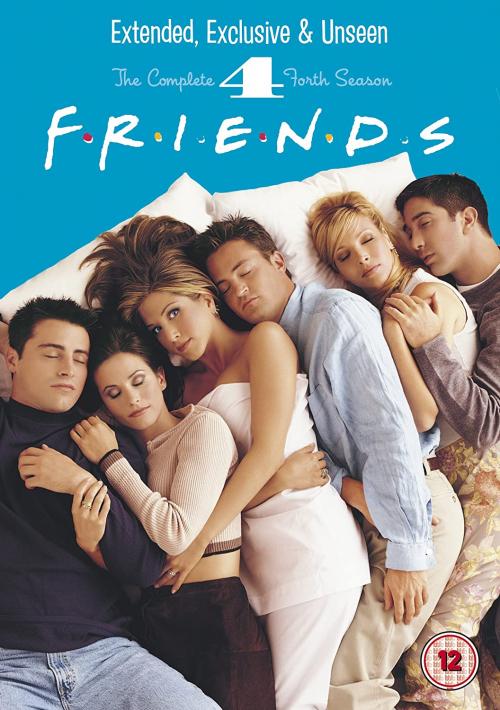 Friends - S04