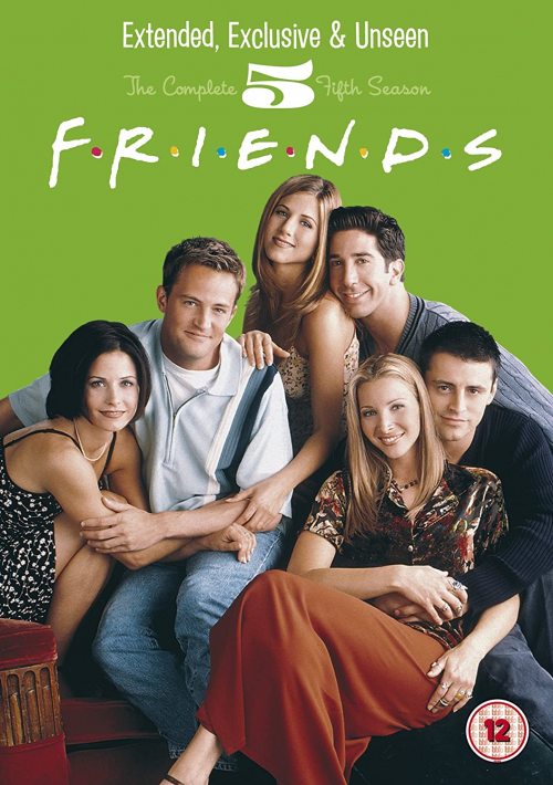 Friends - S05