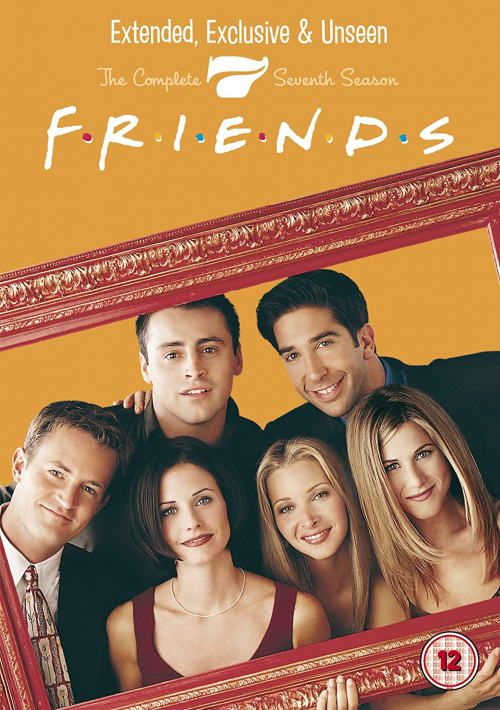 Friends - S07