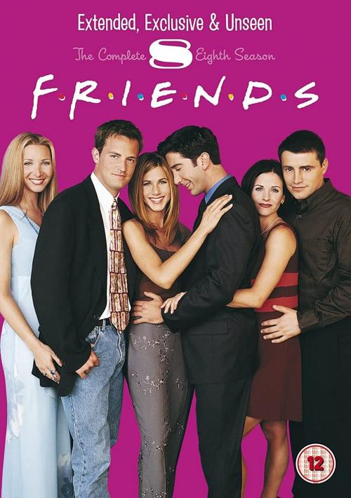 Friends - S08