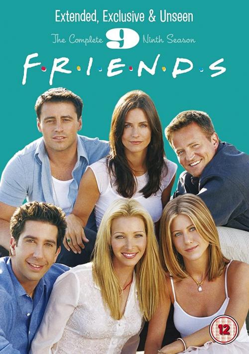 Friends - S09