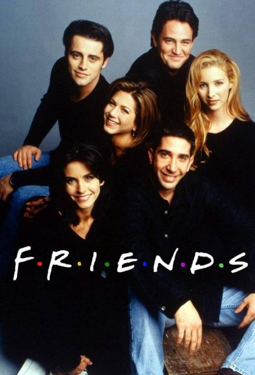 Friends - S01