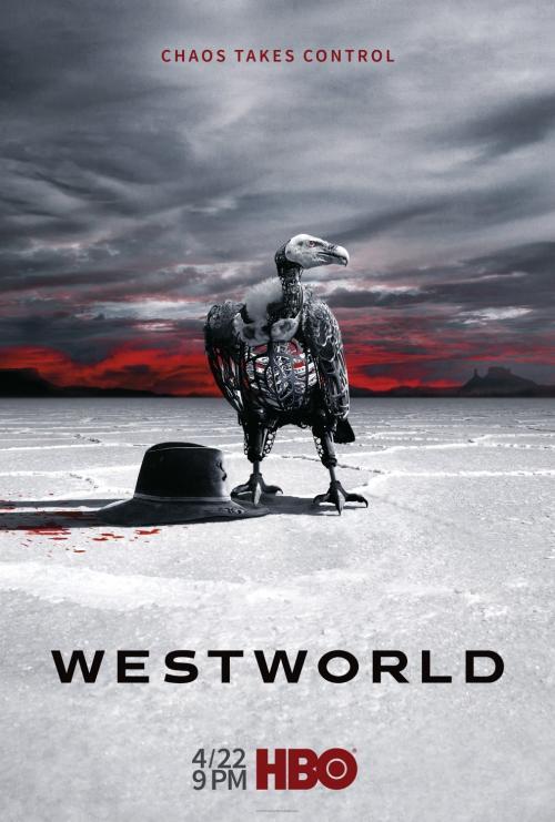 Westworld - s02e03