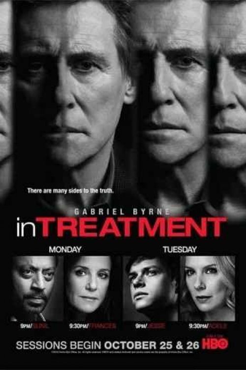 In Treatment - S02