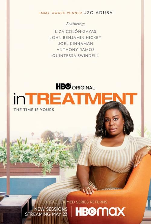 In Treatment - s04e09