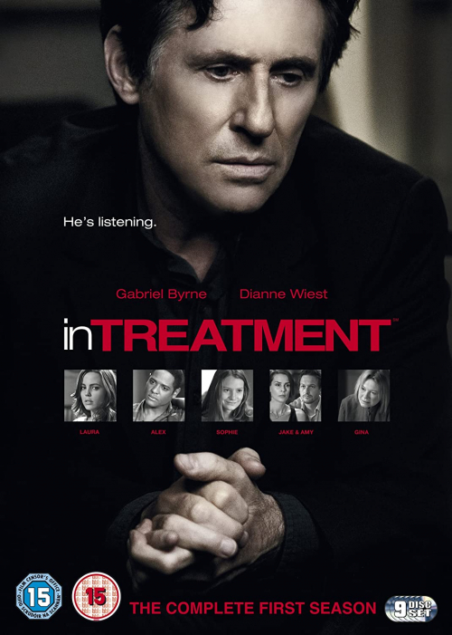 In Treatment - S01