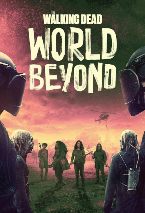 The Walking Dead: World Beyond - s02e03