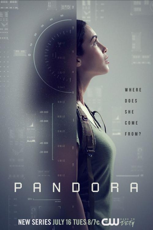 Pandora - s01e10