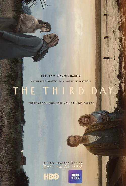 The Third Day - s01e02