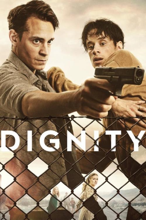 Dignity - s01e08