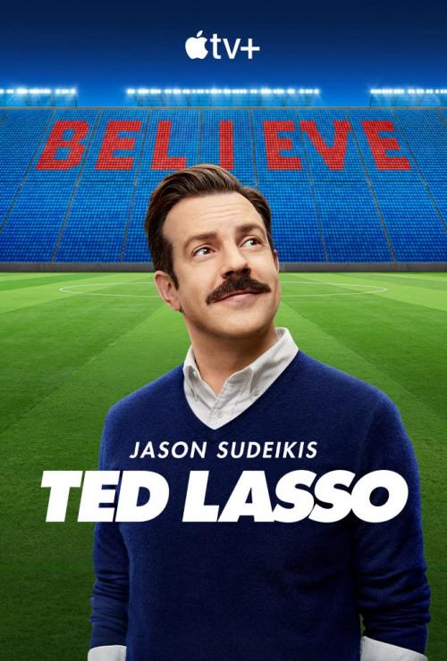 Ted Lasso - s02e01