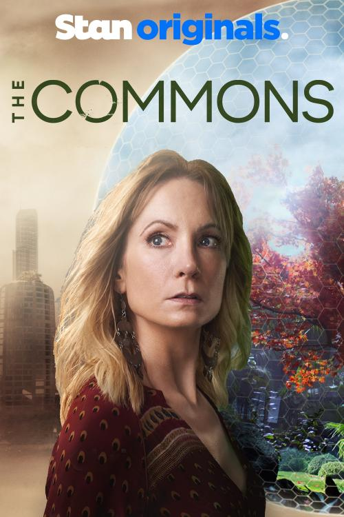 The Commons - s01e01