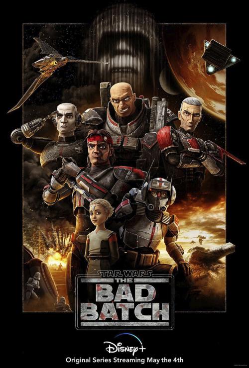Star Wars: The Bad Batch - s01e05