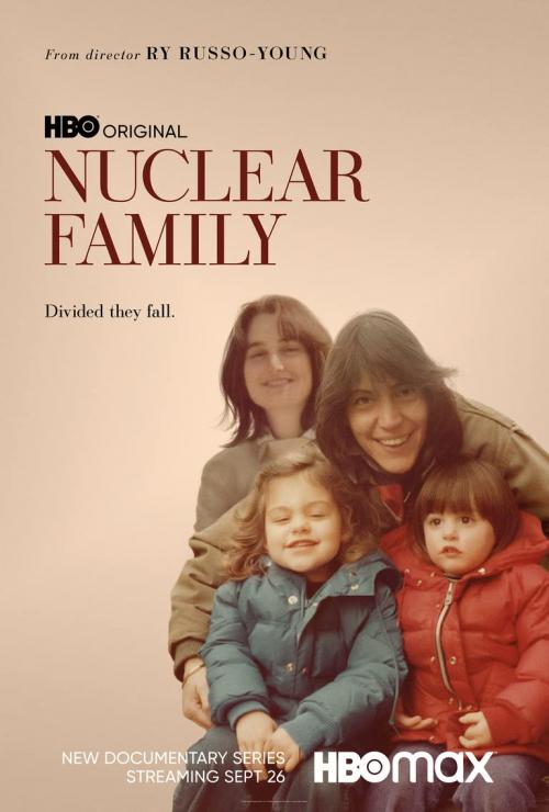 Nuclear Family - s01e03