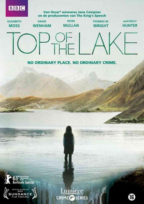 Top of the Lake - s01e02
