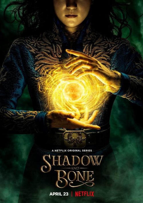 Shadow and Bone - S01