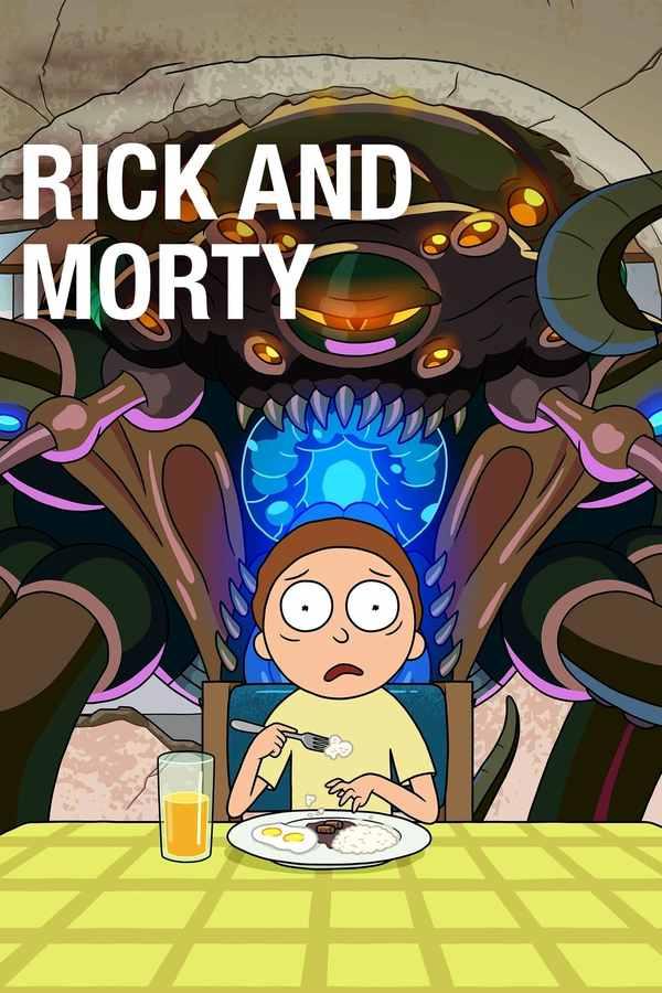 Rick and Morty - s05e06