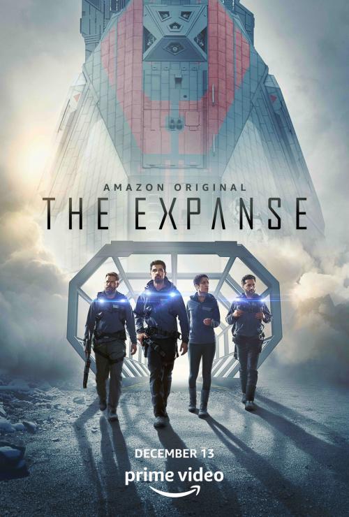 The Expanse - s05e09