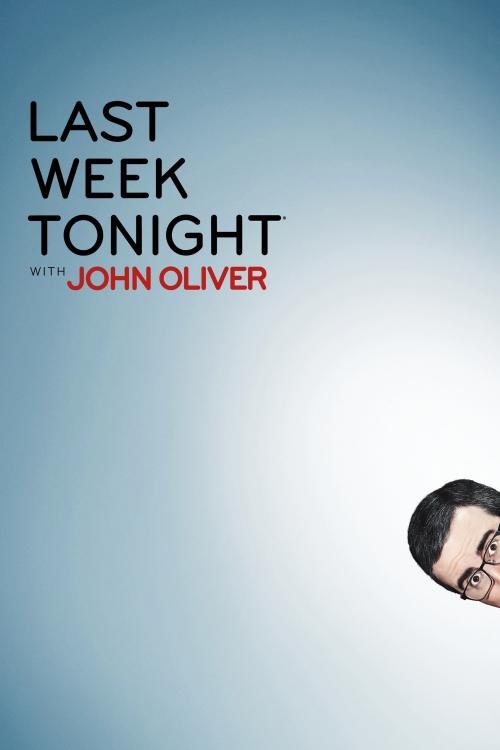Last Week Tonight with John Oliver - s07e18