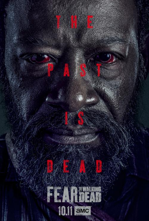 Fear the Walking Dead - s06e06