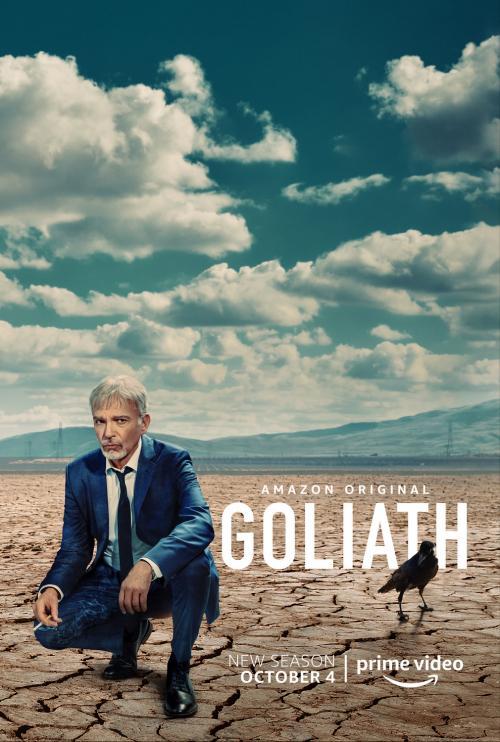Goliath - s03e01