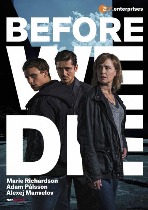 Before We Die - s01e08