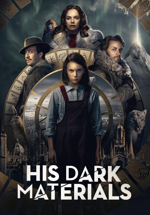 Тъмните му материи - сезон 1 - 2019 / His Dark Materials - S01 ...