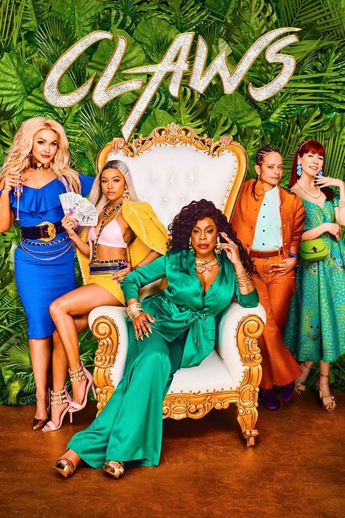 Claws - S03
