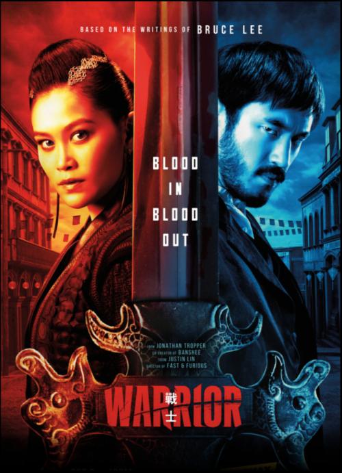 Warrior - s02e07