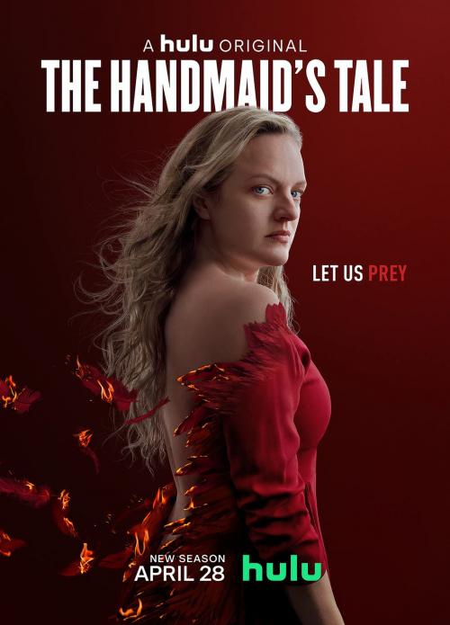 The Handmaid's Tale - s04e09