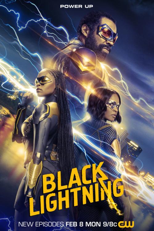 Black Lightning - s04e11