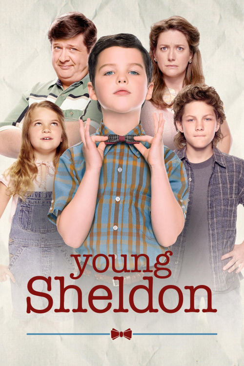 Young Sheldon - s04e03
