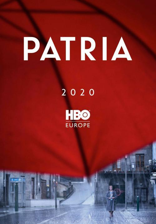 Patria - S01