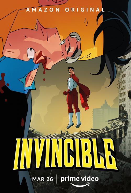 Invincible - s01e08