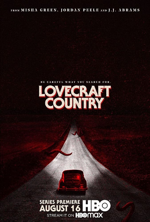 Lovecraft Country - s01e09