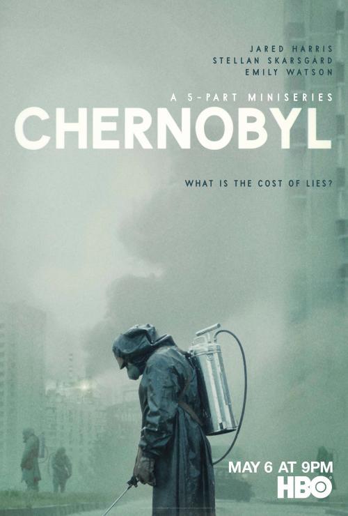 Chernobyl - s01e02