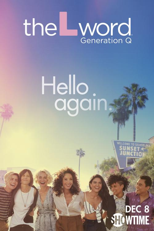 The L Word: Generation Q - s01e06