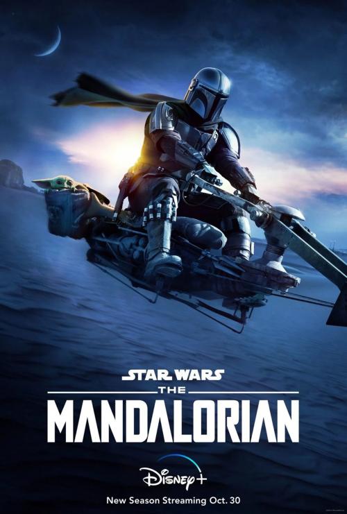 The Mandalorian - s02e01