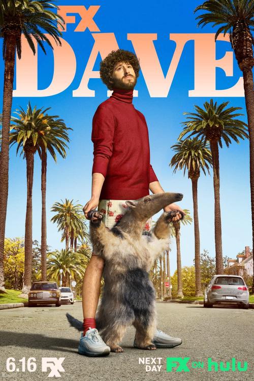Dave - s02e07