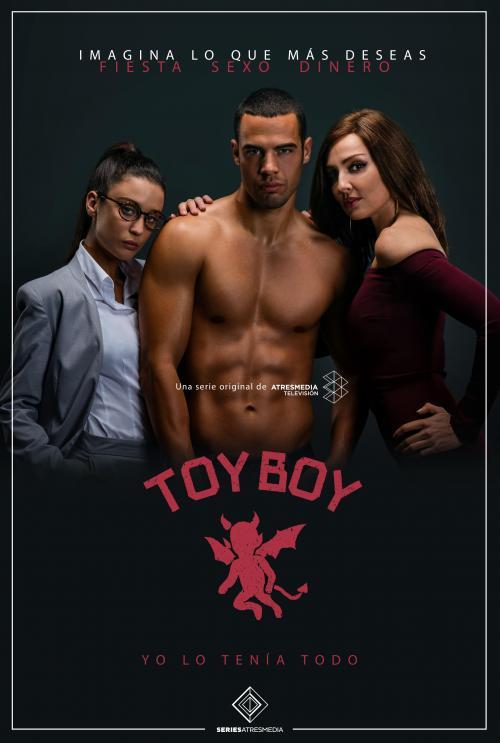 Toy Boy - s01e09