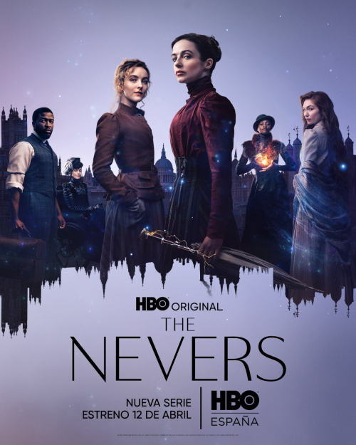 The Nevers - s01e01