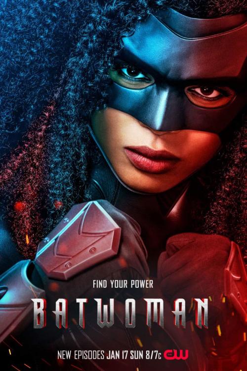 Batwoman - s02e05