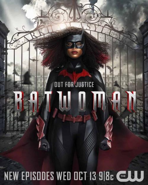 Batwoman - s03e01