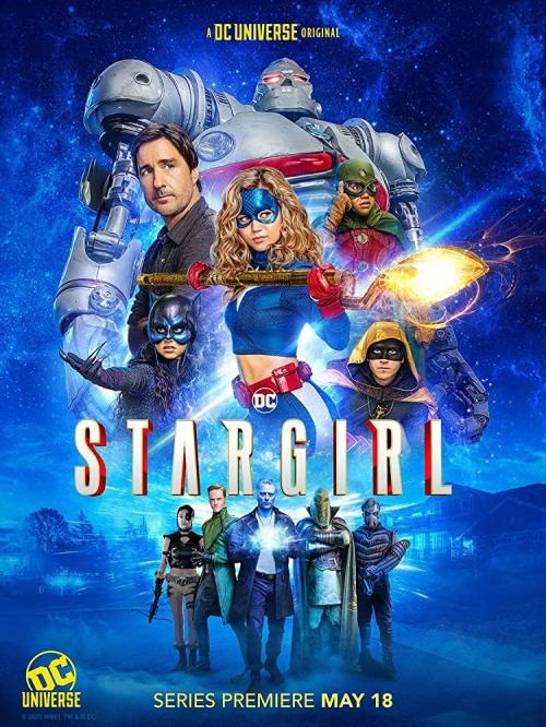 Stargirl - s01e10