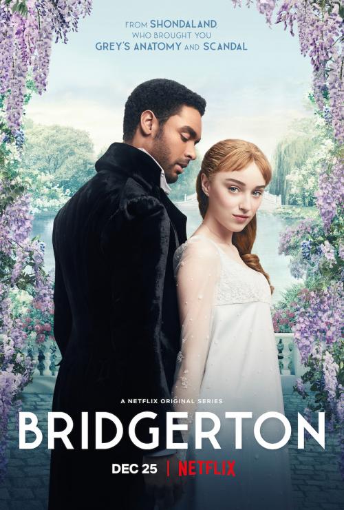 Bridgerton - s01e01