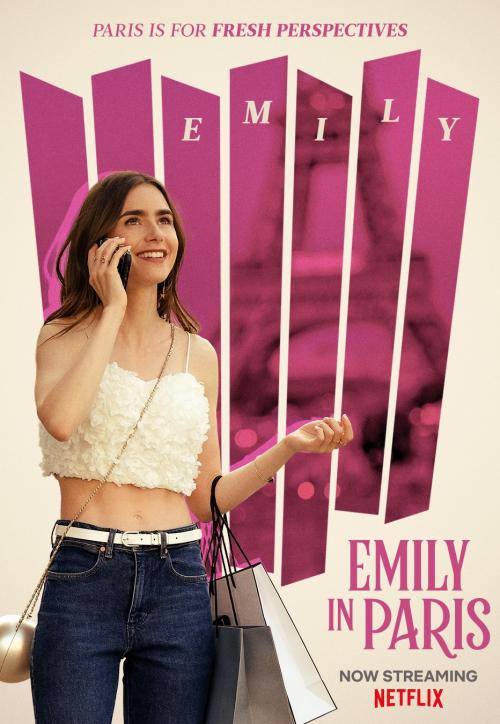 Emily in Paris - s01e10