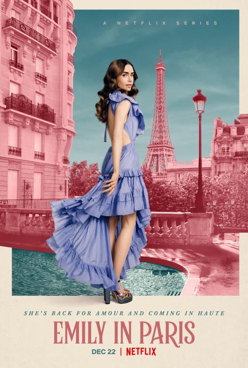 Emily in Paris - s01e02